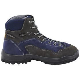 Garmont Dragontail  - Chaussures Enfant - GTX gris/bleu